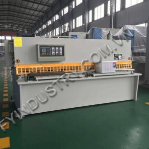 Cutting machine system
