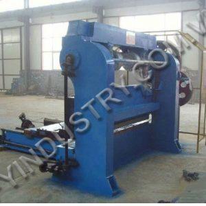 Perforated-Metal-Punching-Machines