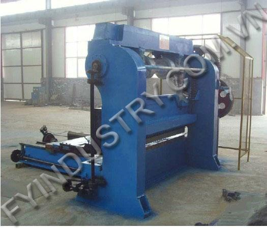 Perforated-Metal-Punching-Machines