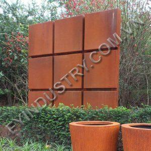 Weather-resistant-steel-corten